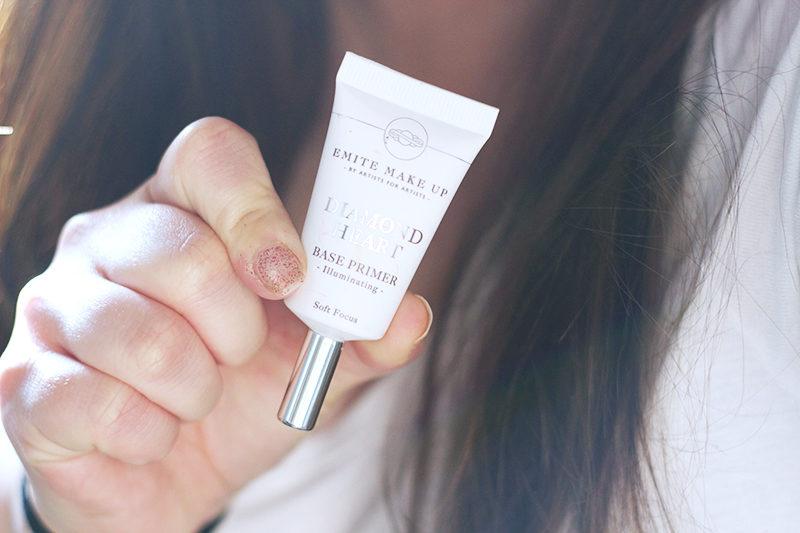 Make-Up Primer Base