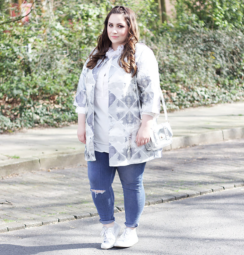 PLUS SIZE BLOG OUTFIT