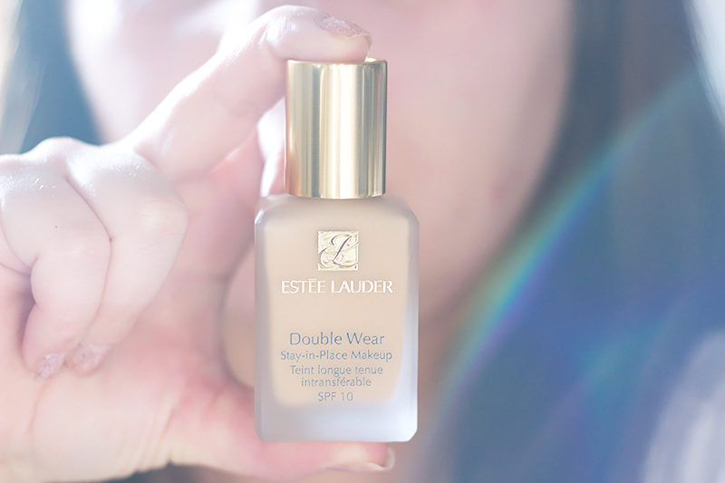 Estee Lauder Stay in Place Foundation