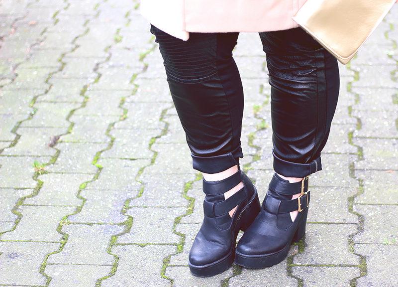 Schuhe: via Zalando