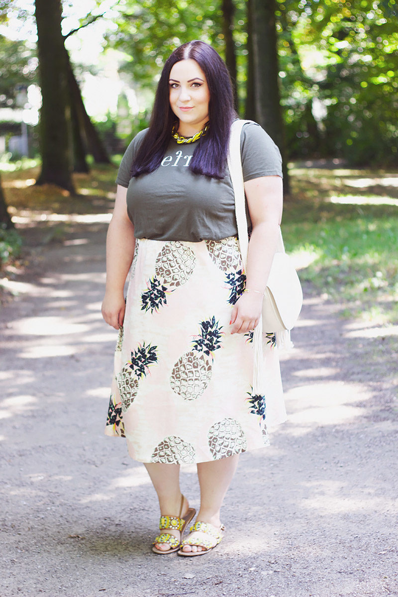 PLUS SIZE SOMMER