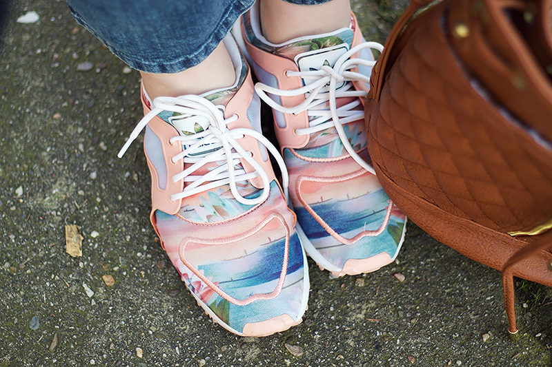 sommer sneakers von adidas