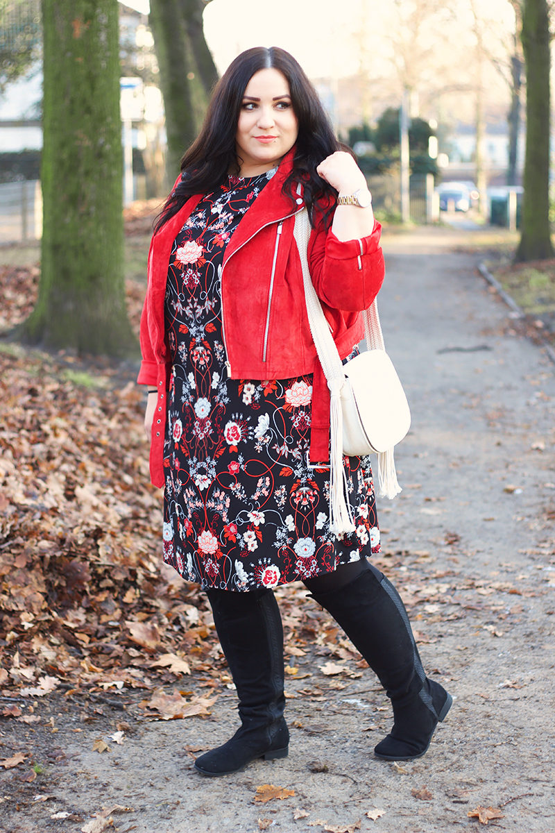 Curvy Blog Outfit