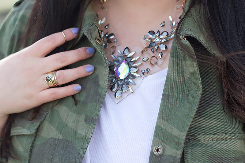 deatail statement kette