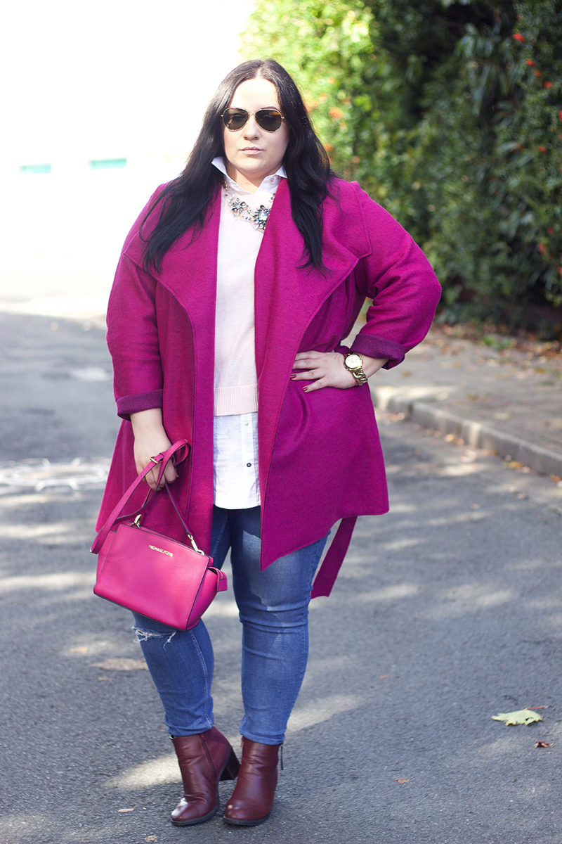 Plus Size Look